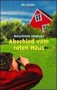 Cover of: Abschied vom roten Haus.