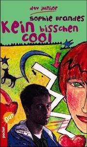 Cover of: Kein bißchen cool