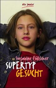 Cover of: Supertyp gesucht
