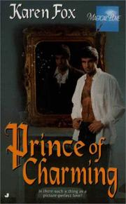 Cover of: Prince of charming | Karen Fox