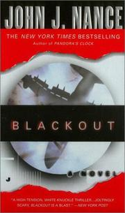 Cover of: Blackout