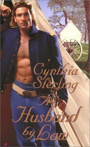 Cover of: A husband by law