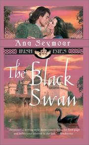 Cover of: The black swan