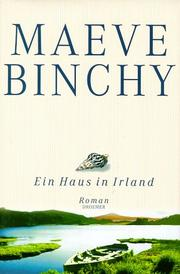 Cover of: Haus in Irland