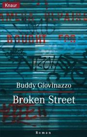 Cover of: Broken Street