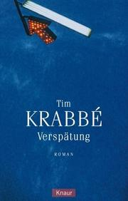 Cover of: Verspätung