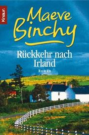 Cover of: Ruckkehr nach Irland