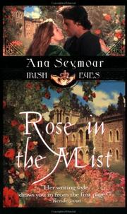 Cover of: Rose in the mist | Ana Seymour