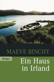 Cover of: Ein Haus in Irland