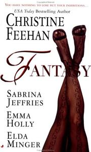 Cover of: Fantasy (The Upyr Series, Novella 1) (The Leopard Series, Novella 1)