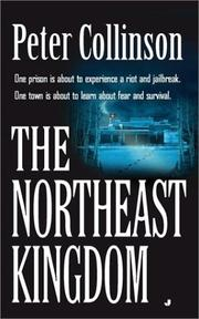 Cover of: The northeast kingdom