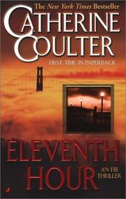 Cover of: Eleventh Hour (FBI Thriller