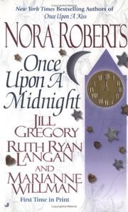 Cover of: Once upon a midnight | Nora Roberts ... [et al.].