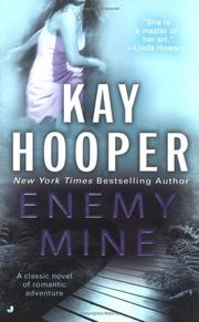 Cover of: Enemy Mine
