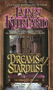 Cover of: Dreams of stardust