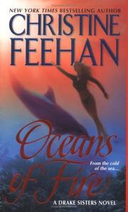 Cover of: Oceans of fire