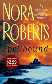Cover of: Spellbound | Nora Roberts
