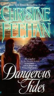 Cover of: Dangerous Tides
