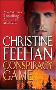 Cover of: Conspiracy Game (GhostWalkers, Book 4)