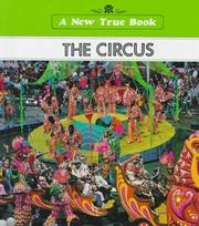 Cover of: The circus | Harmer, Mabel