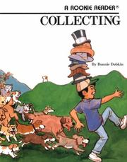 Cover of: Collecting | Bonnie Dobkin