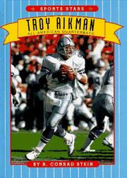 Cover of: Troy Aikman