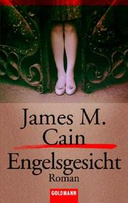 Cover of: Engelsgesicht