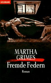 Cover of: Fremde Federn