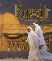 Cover of: Kuwait