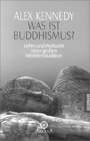 Cover of: Was ist Buddhismus?
