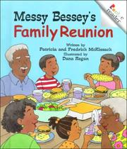 Cover of: Messy Bessey's family reunion