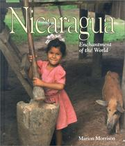 Cover of: Nicaragua