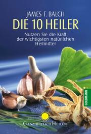 Cover of: Die 10 Heiler