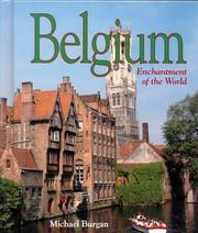 Cover of: Belgium