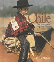 Cover of: Chile |