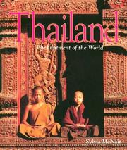 Cover of: Thailand