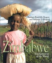 Cover of: Zimbabwe