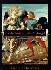Cover of: On the road with the archangel