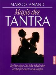 Cover of: Magie des Tantra. Sky Dancing