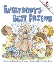 Cover of: Everybody's best friend