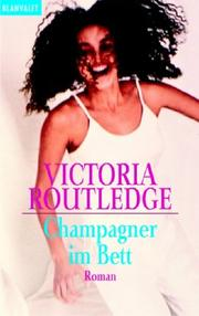 Cover of: Champagner im Bett
