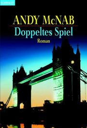 Cover of: Doppeltes Spiel