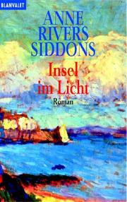 Cover of: Insel im Licht