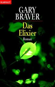 Cover of: Das Elexier