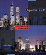Cover of: September 11, 2001