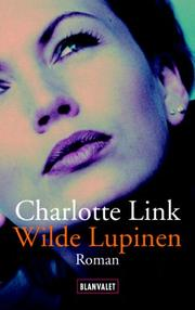 Cover of: Wilde Lupinen