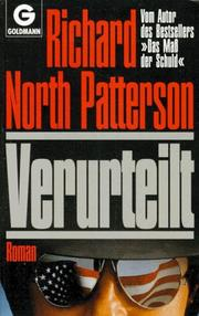 Cover of: Verurteilt