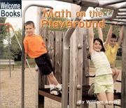Cover of: Math on the Playground | William Amato