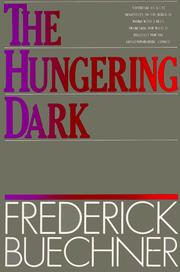 Cover of: The hungering dark
