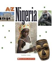 Cover of: Nigeria (A to Z (Children